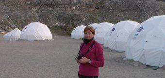 Luana Marzolla – Groenlandia