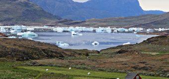 Nello Latini – Groenlandia